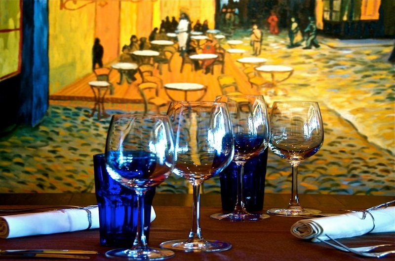 Vincent's Restaurant Candidasa Bali