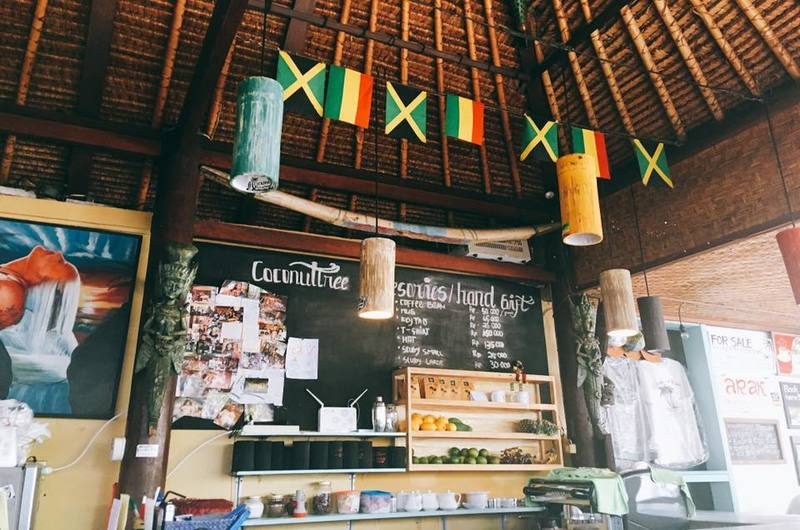 Warung Coconut Tree - restaurants in Sanur, Bali