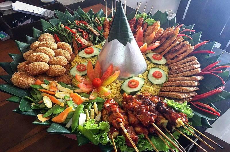 Warung Disini - restaurants in Tabanan, Bali