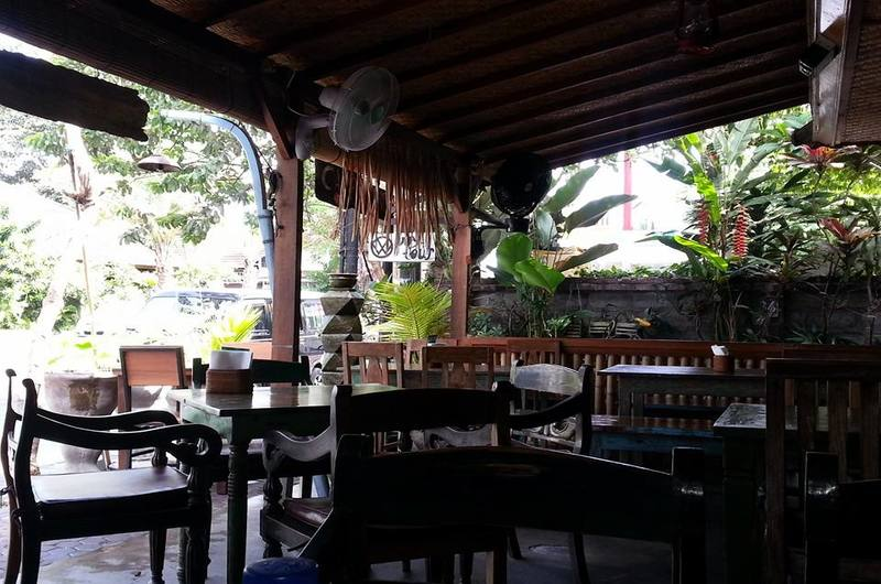 Warung Little Bird - restaurants in Sanur, Bali
