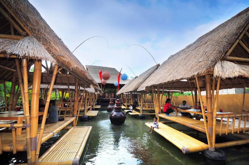 Warung Subak Pekendungan - restaurants in Tabanan, Bali