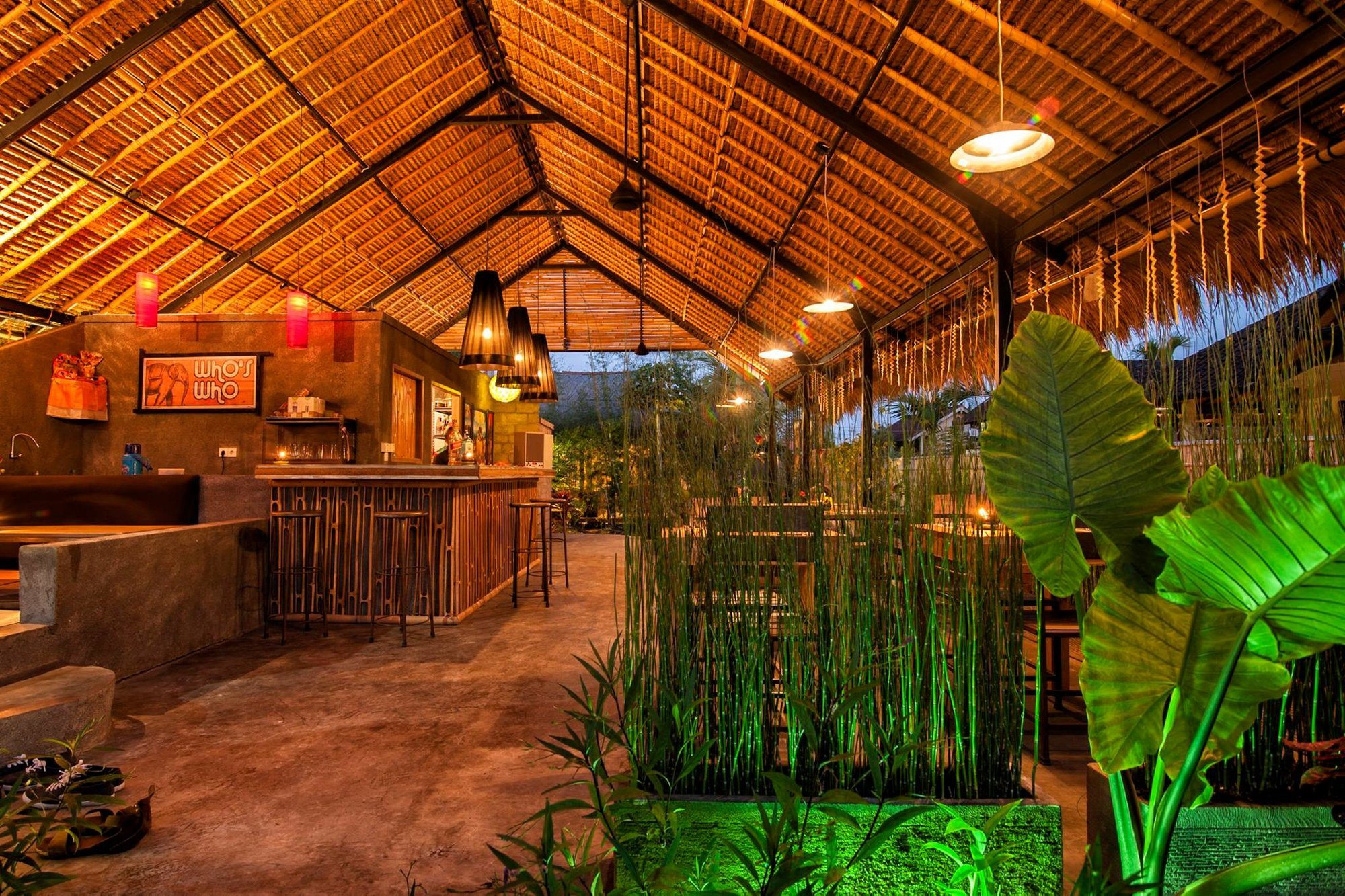 Rice Fields and Fine Dining – 10 Restaurants in Ubud