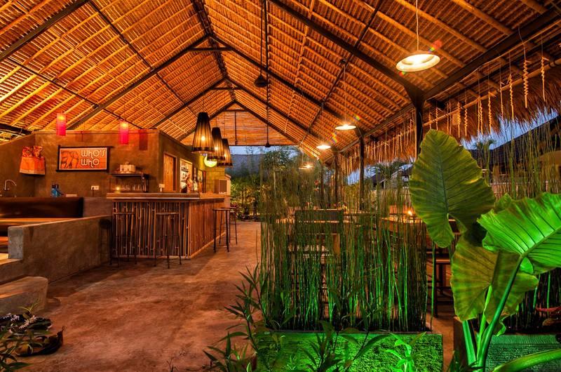 Who's Who - restaurants in Ubud, Bali
