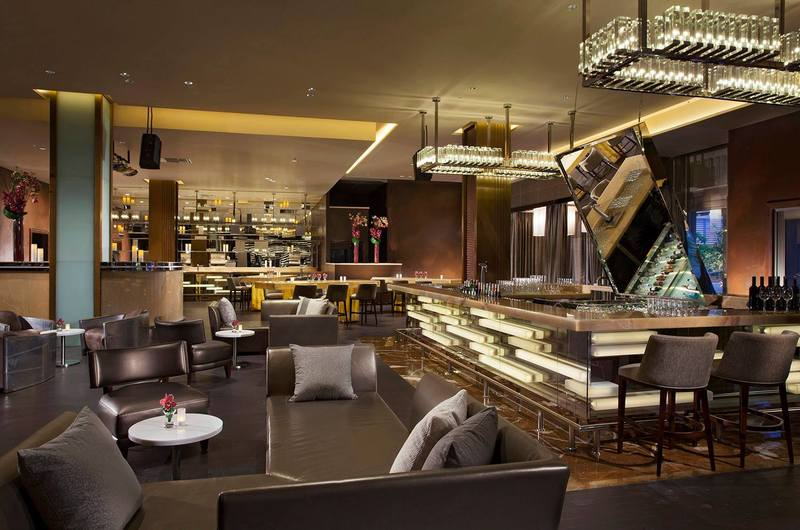 ZJ's Bar and Lounge Nusa Dua Bali