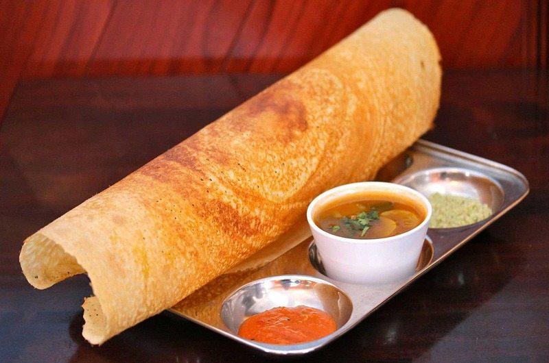 Akbar Indian Restaurant Choeng Mon Koh Samui Thailand