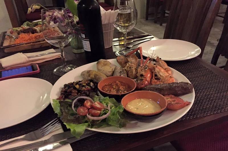 Asado Gaucho Grill Chalong Phuket Thailand