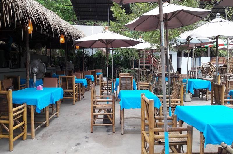 Audy Restaurant Surin Phuket Thailand