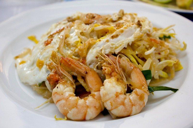 Baan Noy Restaurant Chalong Phuket Thailand