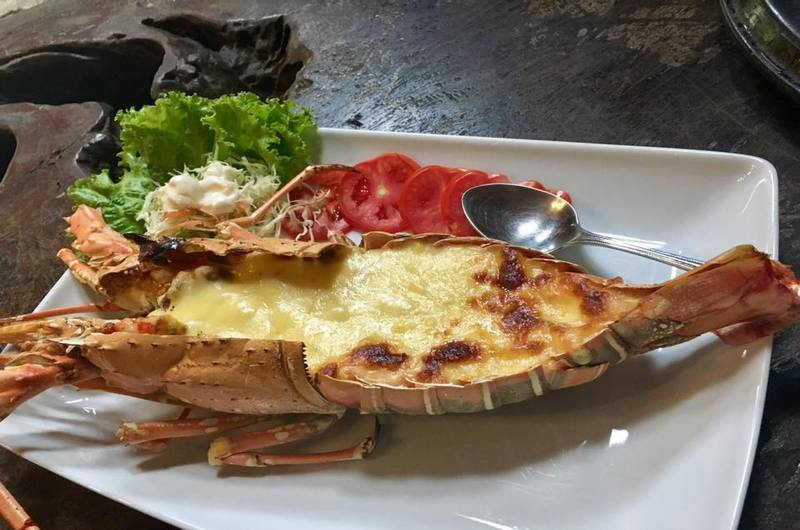 Baan Suan - restaurants in Layan, Phuket