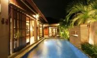 Akara Villas 1 Swimming Pool | Seminyak, Bali