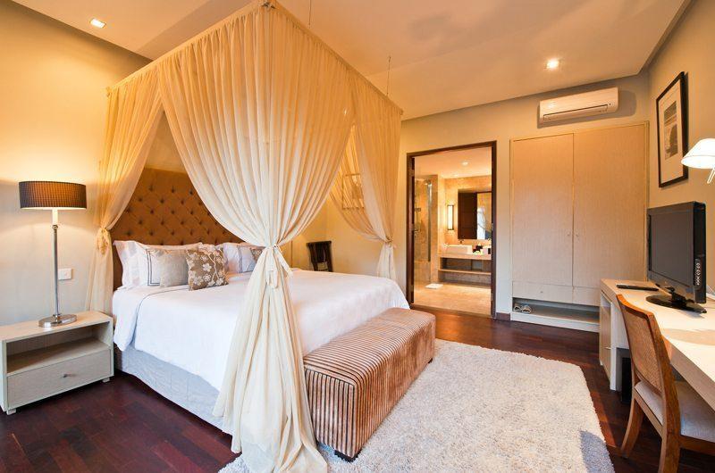 Akara Villas 1 Master Bedroom | Seminyak, Bali
