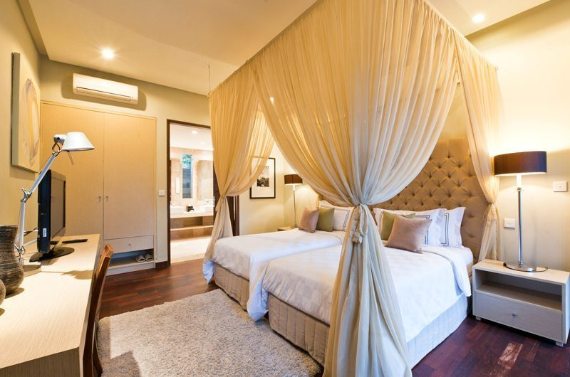 Akara Villas 1 Twin Bedroom | Seminyak, Bali