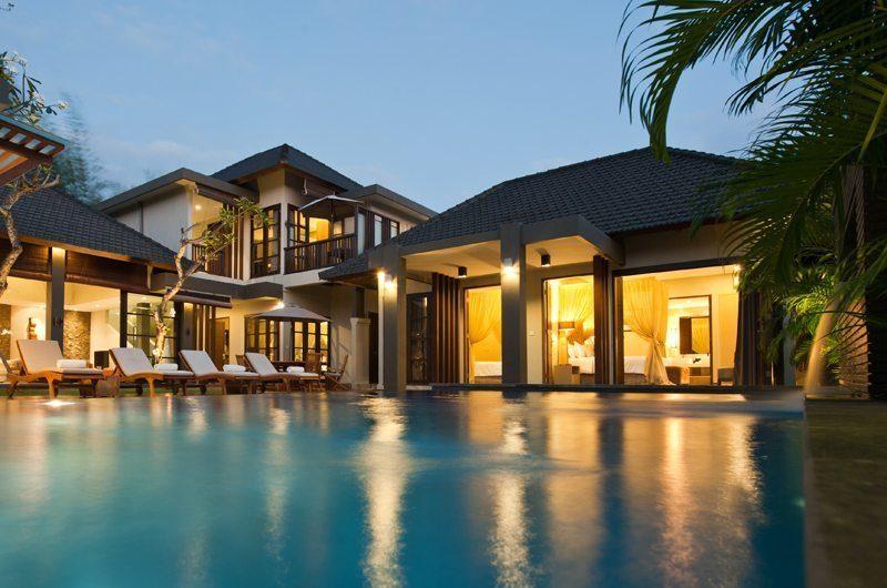 Akara Villas 3 Swimming Pool | Seminyak, Bali