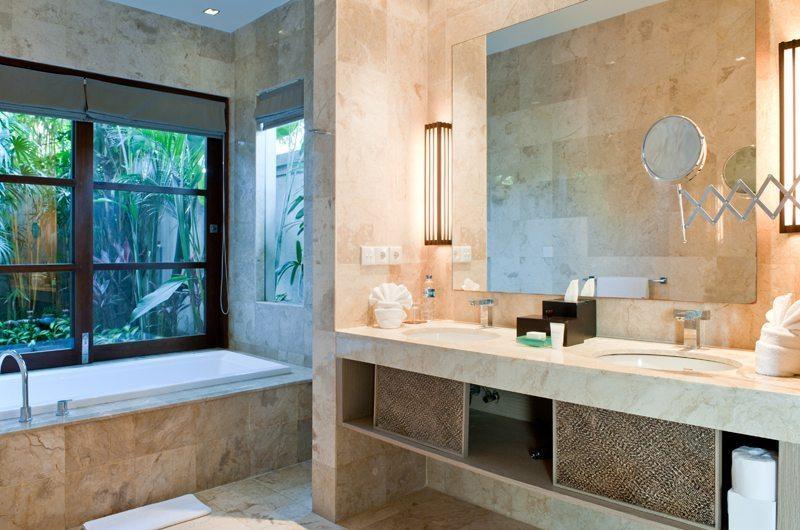 Akara Villas 3 Bathroom | Seminyak, Bali