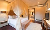 Akara Villas 3 Master Bedroom | Seminyak, Bali