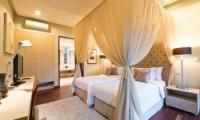 Akara Villas 3 Twin Bedroom | Seminyak, Bali