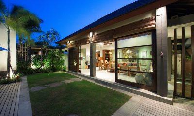 Akara Villas 8 Outdoor Area | Seminyak, Bali