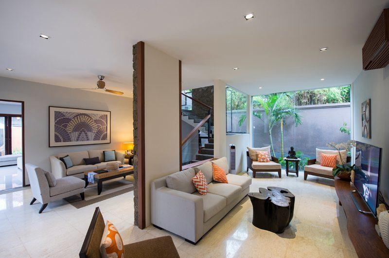 Akara Villas M Entertainment Room | Seminyak, Bali