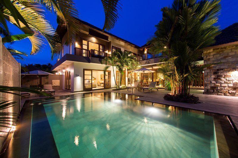 Akara Villas M Gardens and Pool | Seminyak, Bali