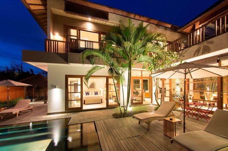 Akara Villas M Sun Deck | Seminyak, Bali