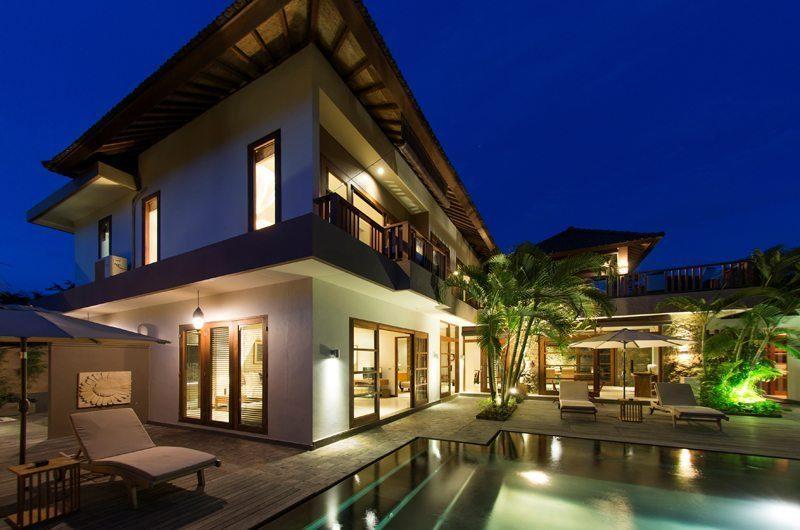 Akara Villas M Reclining Sun Loungers | Seminyak, Bali