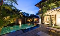 Akara Villas M Sun Beds | Seminyak, Bali