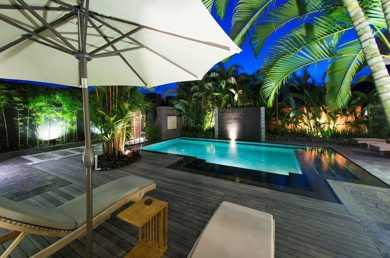 Akara Villas M Swimming Pool | Seminyak, Bali