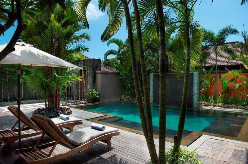 Akara Villas M Pool Side | Seminyak, Bali