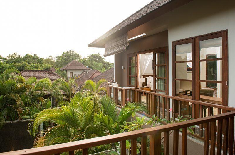 Akara Villas M Balcony | Seminyak, Bali