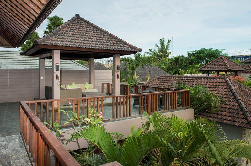 Akara Villas M Pool Bale | Seminyak, Bali