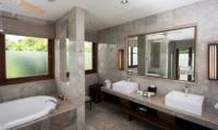 Akara Villas M Bathroom | Seminyak, Bali