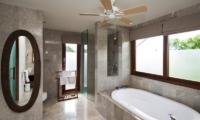 Akara Villas M Bathtub | Seminyak, Bali
