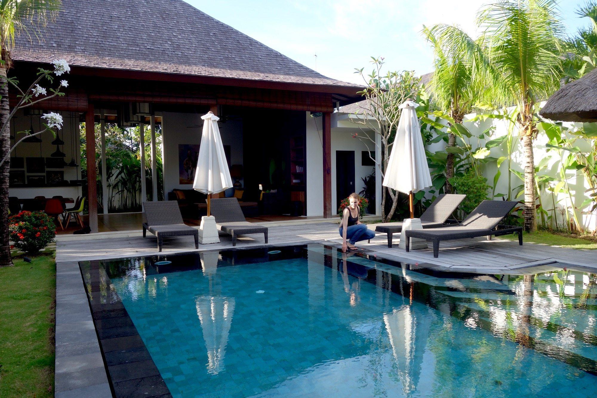 Why This Seminyak Villa is Fantastic for Families