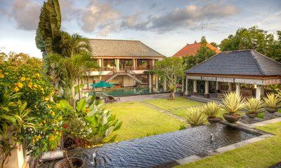 The Malabar House Tropical Garden | Ubud, Bali