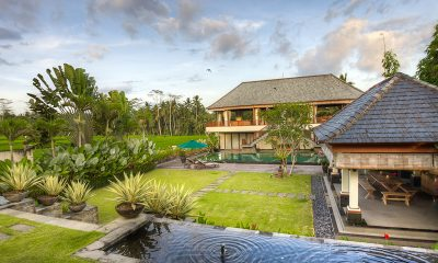 The Malabar House Lawns | Ubud, Bali