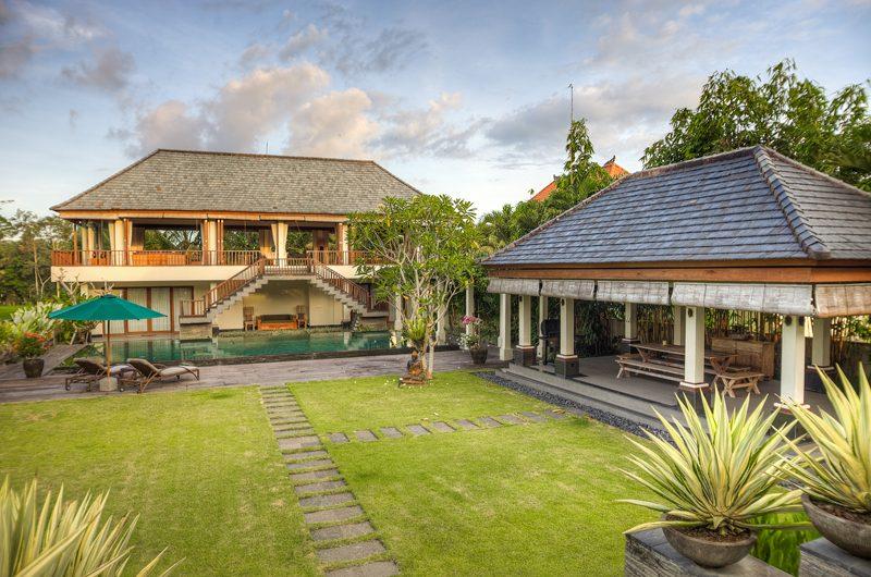 The Malabar House Bird's Eye View | Ubud, Bali