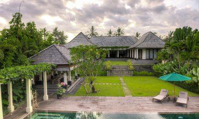 The Malabar House Sun Deck | Ubud, Bali