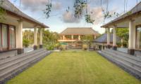 The Malabar House Gardens and Pool | Ubud, Bali