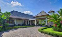 The Malabar House Entrance | Ubud, Bali