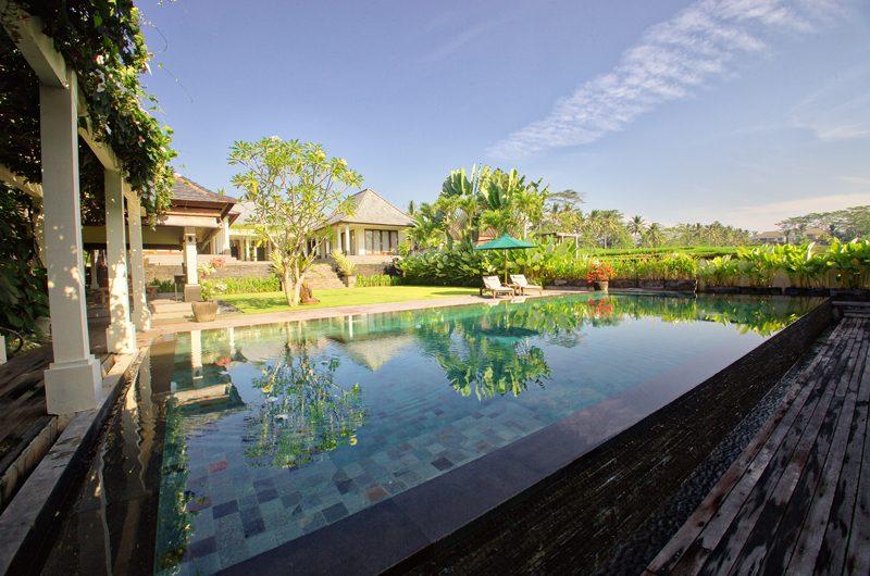 The Malabar House Swimming Pool | Ubud, Bali
