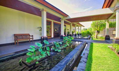 The Malabar House Gardens | Ubud, Bali