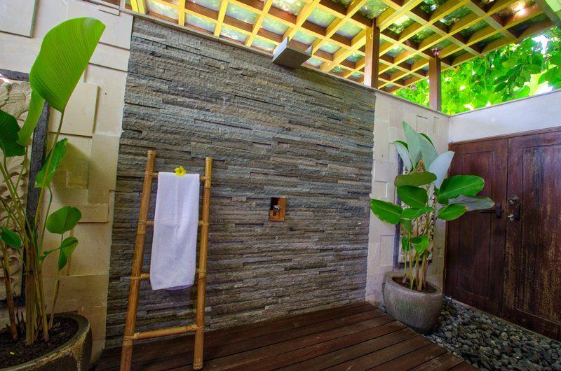 The Malabar House En-suite Bathroom | Ubud, Bali