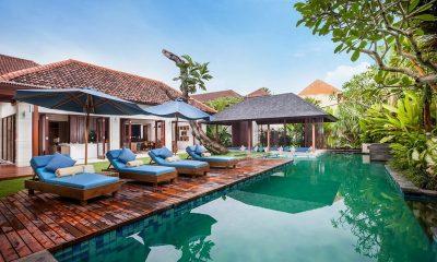 Villa Kajou Pool | Seminyak, Bali