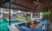Villa Kajou Pool Bale   Seminyak, Bali