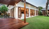 Villa Kajou Lawns   Seminyak, Bali