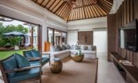 Villa Kajou Living Area   Seminyak, Bali
