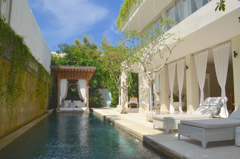 Villa Savasana Reclining Sun Loungers   Canggu, Bali