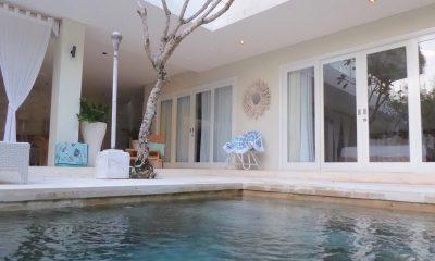 Villa Savasana Sun Beds | Canggu, Bali