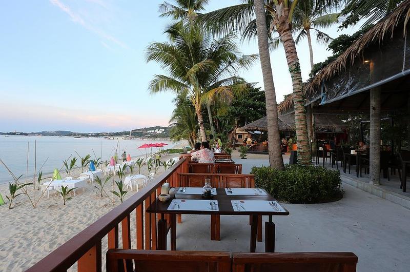 Bang Rak Beach Club Koh Samui Thailand