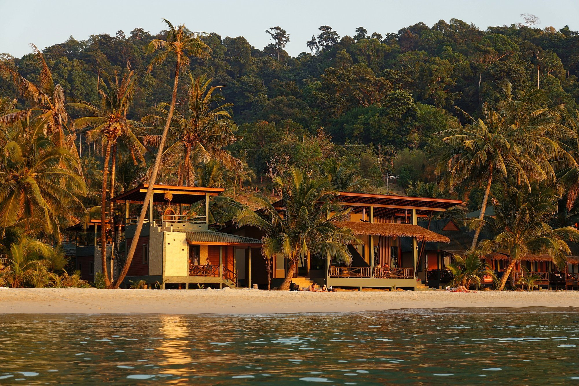 5 Cool Bars in Koh Yao Noi